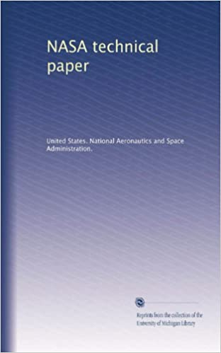 NASA technical paper (Volume 95)