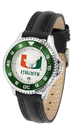 Hurricanes Competitor Watch - 5