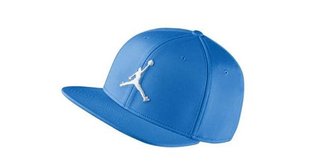 09c865d8e20 shop jordan jumpman snapback 83930 23ba7  buy nike mens jordan jumpman  snapback hat bluemisc white 861452 412 78a26 55dd3