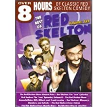 The Best of Red Skelton, Vol. 1 & 2