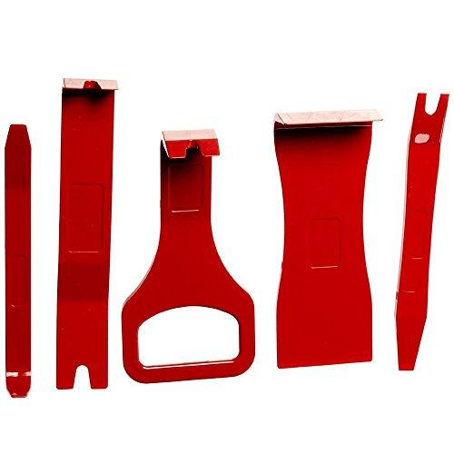 Neiko 20598a No Scratch Auto Trim Removal Tool Kit 5 Piece Import It All