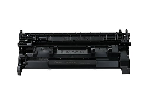 Canon Original 052 Toner Cartridge - Black