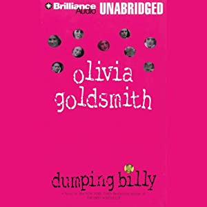 Dumping Billy Audiobook