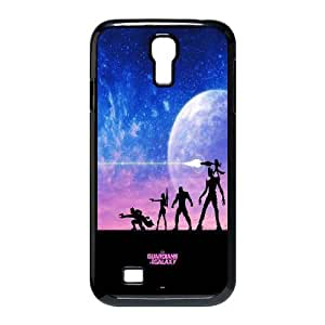 Personalized Guardians of the Galaxy S4 Phone Case, Guardians of the Galaxy Custom Durable Back Phone Case for Samsung Galaxy S4 I9500 at Lzzcase