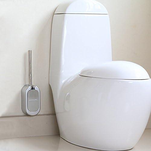 JIM/'S STORE Klobürste Toilettenbürstengarnitur WC Bürstengarnitur...