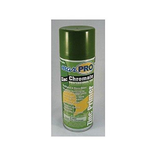 (NEW MARPAC MARINE BOAT Zinc Chromate Primer Green 6-5605)