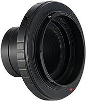 XCSOURCE Aro T2 para Adaptador Lente Cámara Nikon DSLR + Montura ...