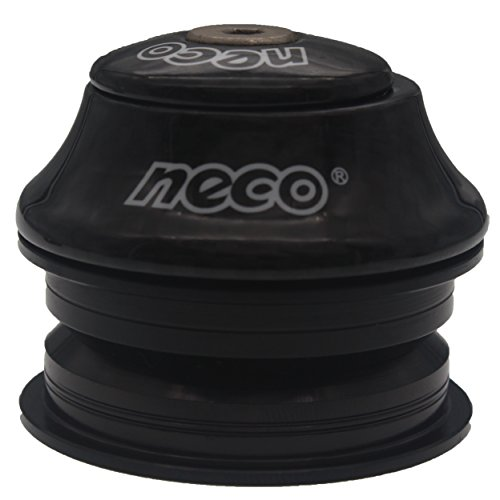Carbon Integrated Headset - NECO 1-1/8