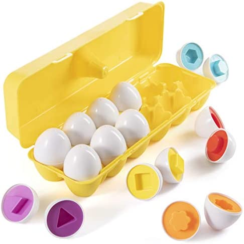 Prextex Easter Matching Yellow Holder product image