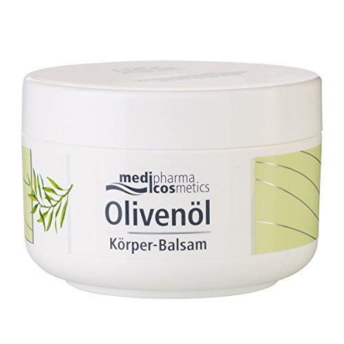 2004 Olive - Olivenol Body Balm 250ml balm by Medipharma Cosmetics