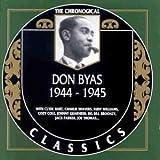 Don Byas 1944-1945