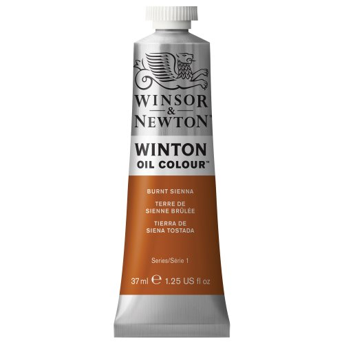 Winsor Newton Winton Colour Sienna product image