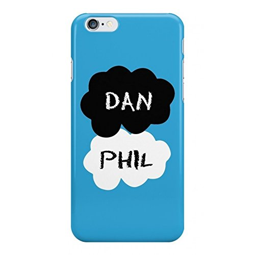 The Fault In Our Stars Hard Case for iPhone SE/5S/5 - 3