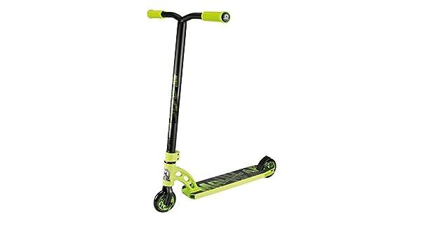 Madd Gear MGP VX7 Pro Patinete Scooter, Unisex niños, Verde ...
