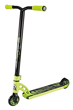 Madd Gear MGP VX7 Pro Patinete Scooter, Unisex niños, Verde ...