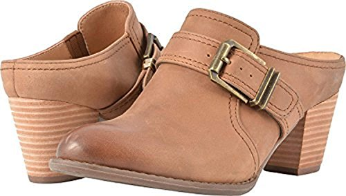 Image of Vionic Women's Cheyenne Mule Brown 7 W