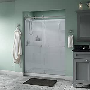 Delta Shower Doors Sd3172722 Windemere 60 Quot X 71 Quot Semi
