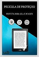 Película Novo Kindle 10a Geração WB ® Fosca Anti-Risco Anti-Poeira Anti-Uv