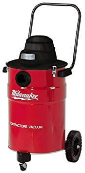 Milwaukee 8955 10 Gallon 1.16 Horsepower Blower Wet Dry Vacuum