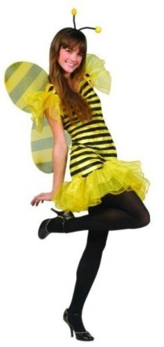 RG Costumes Teen Bumble Bee Costume