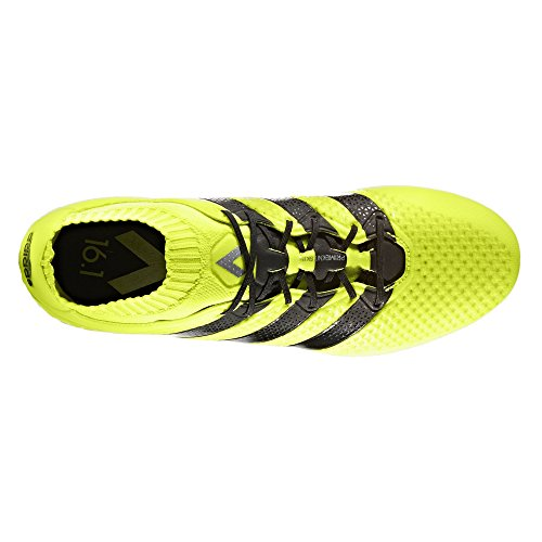 Ground Firm Ace 1 nbsp;primeknit 16 Cleats Adidas O6wxn8q6