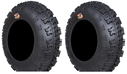 Pair XC Master Front Tires 21x7x10