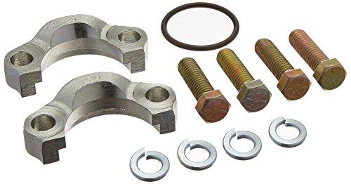 Steel Split Flange Kit 1//2 in