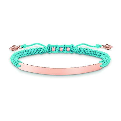 Ladies' Bracelet Thomas Sabo LBA0062-597-1