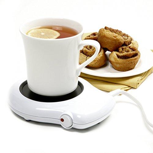 Electric Beverage Warmer