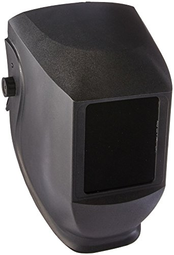 Tooluxe 53931L Welding Helmet   Fixed Front   Extra Large...