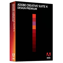 Adobe Creative Suite 4 Design Premium [Mac]