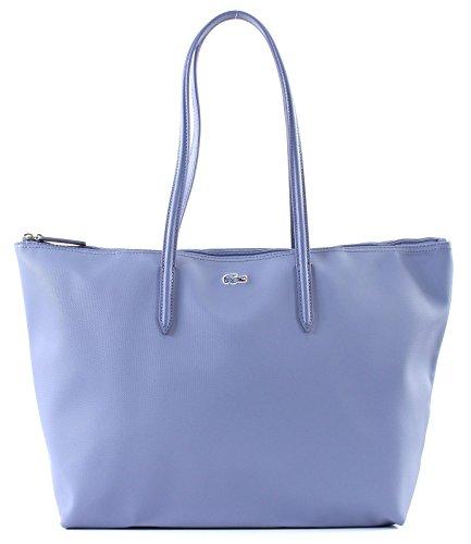 Sac 5 Coztcf X 29 14 Nf1888po 35 Cm Bleu Bandouliere Lacoste Femmes pqRHzwXR