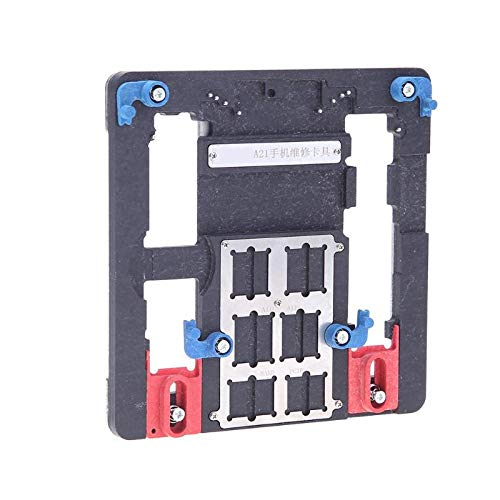 Hand Tool Sets - Universal Fixture Temperature Phone Ic Chip Motherboard Jig Board Maintenance Clamp Repair Mold - Kobalt Stanley With Clearance Mechanics Men Case For
