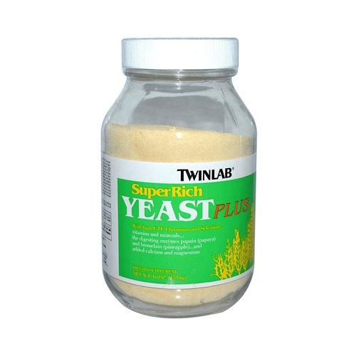 Twinlab Yeast Rich Super Plus