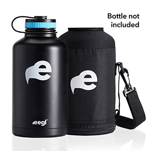 Amazon.com: eegl – Funda de transporte para botella de agua ...