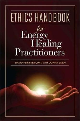 Ethics Handbook for Energy Healing Practitioners