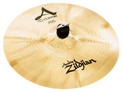 zildjian a custom 15 - 1