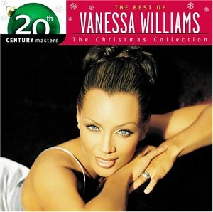 Vanessa Williams - Christmas Collection: 20th Century Masters ...