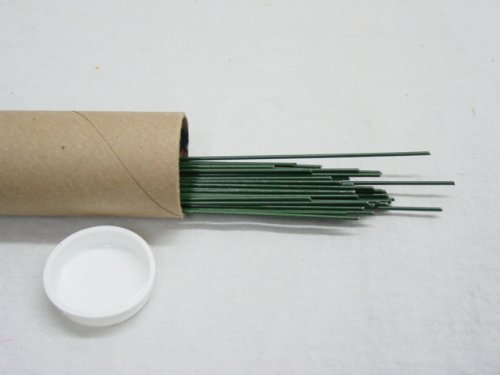 Oasis Floral Supplies (16 Gauge Oasis® Floral Wire - Pack of 50)