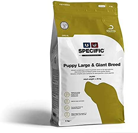 Specific Canine Puppy CPD-M Medium Breed 12Kg 12000 g