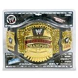 WWE Belt: Cruiserweight Champion
