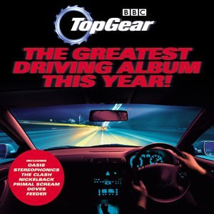 top gear the greatest driving album this year amazon. Black Bedroom Furniture Sets. Home Design Ideas