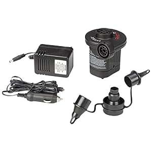 Intex Quick Fill Ac/dc Electric Pump - 66632