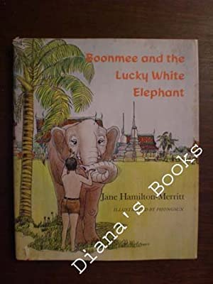 Boonmee and the Lucky White Elephant