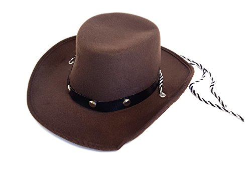 Dondor Baby Western Rodeo Cowboy Hat, by