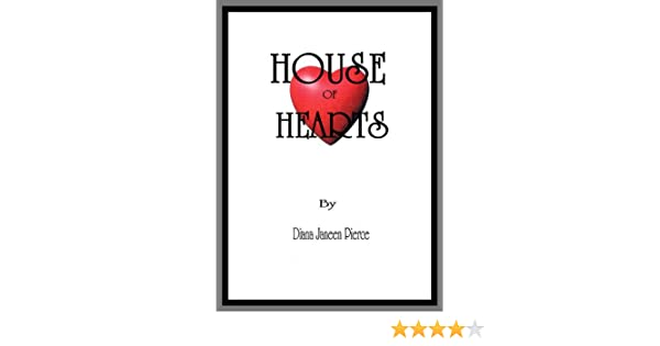 House of Hearts (An Uncommon Valentine Book 2)