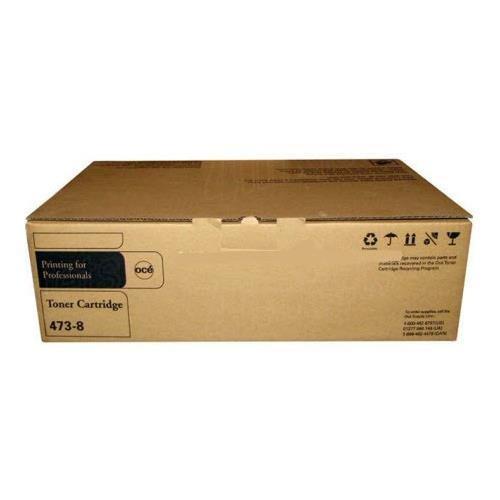 Imagistics 473-8 OEM Toner - fx2080 fx2081 Toner (16000 Y...