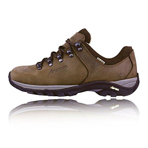 Chaussures De Marche Anatomals Ultralite Womens - Ss18 Marron