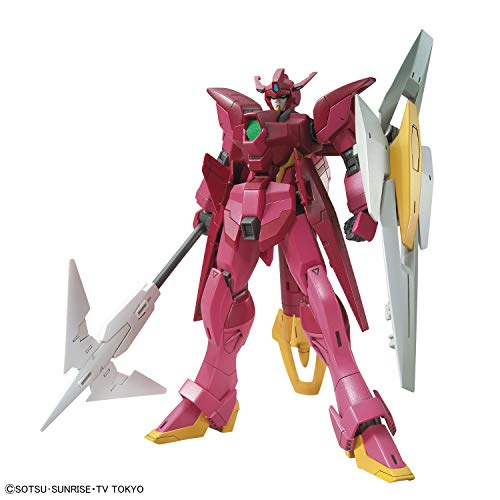 Bandai 1/144 HGBD Impulse Gundam Lancier Gundam Build Divers ()