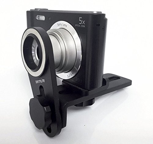 3Gen Dermlite Universal Adapter for Compact Point-and-Shoot Cameras